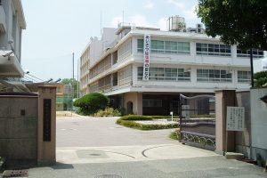 志文舎神戸村野工業高等学校
